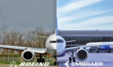 Embraer-Boeing deal advances at regulators' pace: Slattery