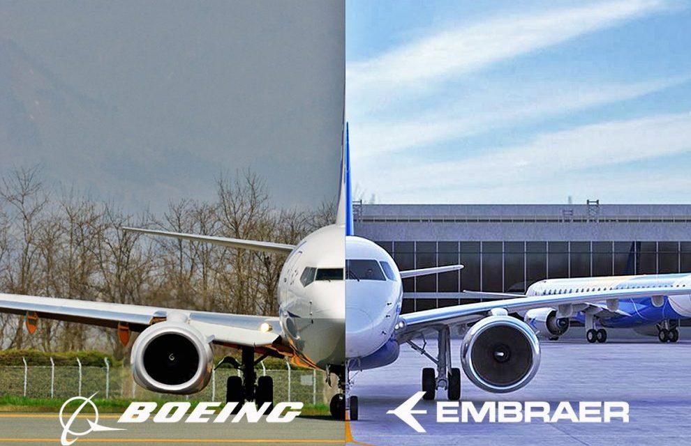 Embraer-Boeing deal advances at regulators' pace: Slattery
