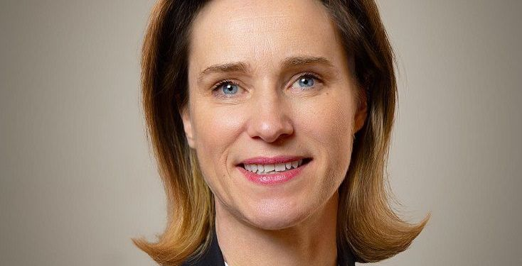 THE PENINSULA HOTELS APPOINTS CAROLINE GOUX AS VICE PRESIDENT, SALES