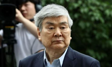 KOREAN AIR CHAIRMAN CHO YANG-HO PASSES AWAY