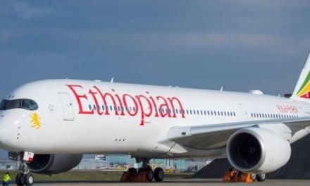 ETHIOPIAN CHIEF VOWS 'TRANSPARENT' CO-OPERATION IN MAX PROBE