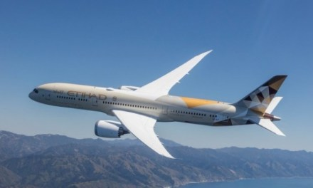 ETIHAD AIRWAYS TO INTRODUCE BOEING 787 DREAMLINERS TO JOHANNESBURG, LAGOS AND MILAN