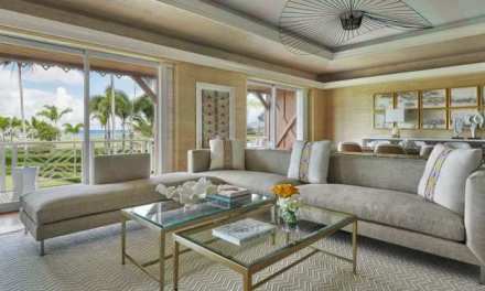 FOUR SEASONS RESORT NEVIS UNVEILS FIVE REDESIGNED SUITE CATEGORIES