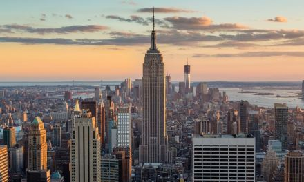 Norwegian Air Soars to #1 in New York City as Leading Foreign Airline