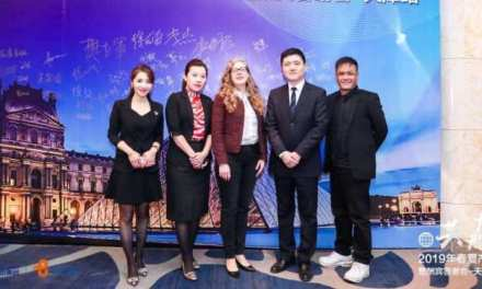 POLISH TOURISM PROMOTED IN CHINA