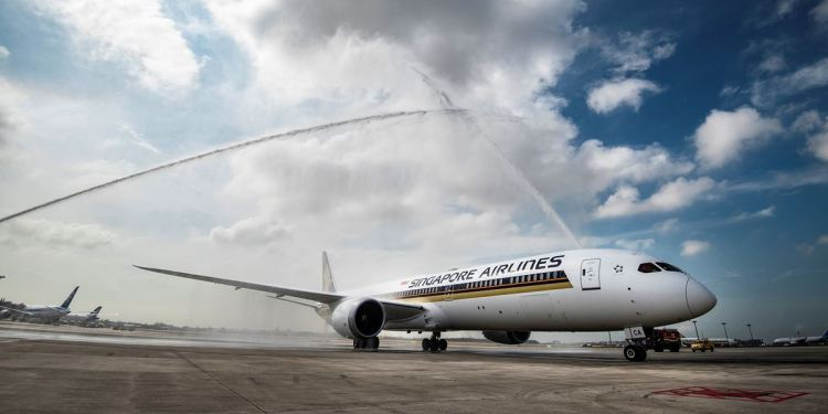 SINGAPORE AIRLINES NAMED TRIPADVISOR'S 'BEST AIRLINE IN THE WORLD' FOR SECOND CONSECUTIVE YEAR