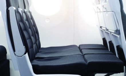 FIRST ONLINE TRAVEL SITES TO OFFER AIR NEW ZEALAND'S ECONOMY SKYCOUCH™