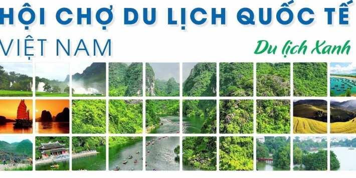 VITM HANOI 2019 FOCUSES ON GREEN TOURISM