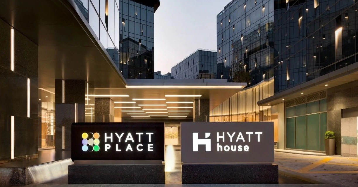 Hyatt Announces Plans for a Hyatt Centric Hotel in Minghang, Shanghai