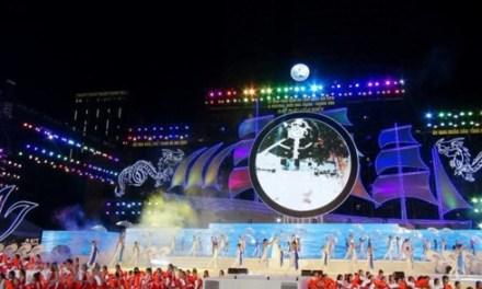 National Tourism Year 2019 kicks off in Khanh Hoa : Vietnam