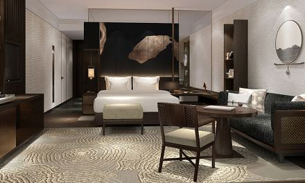 Marriott International Debuts JW Marriott Hotel in Qufu