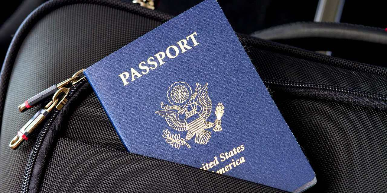 Gratis Visa terminated