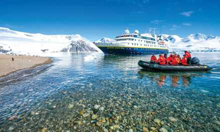 World of Hyatt Announces Enhanced Loyalty Member Benefits Through Collaboration With Lindblad Expeditions