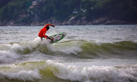 """""""Phuket Surf Fest 2019"""" started"""