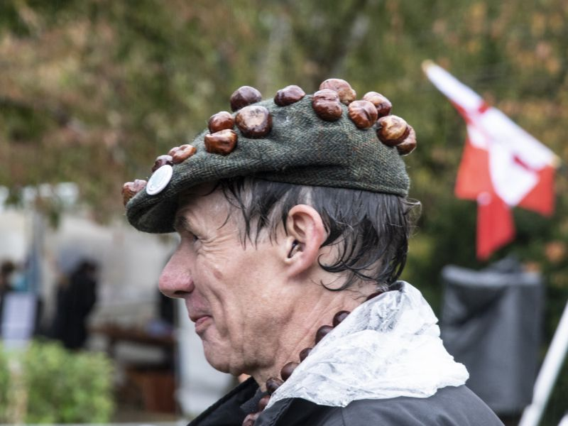 Quirky festivals in Britain