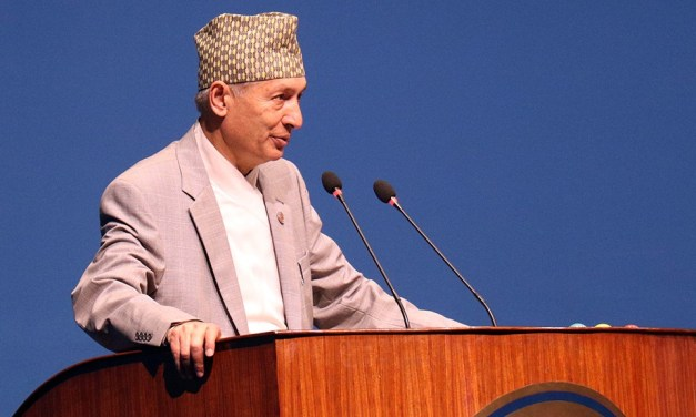 Government has plan to restructure ailing Nepal Airlines: Finance Minister