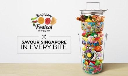 Singapore Food Festival 2019