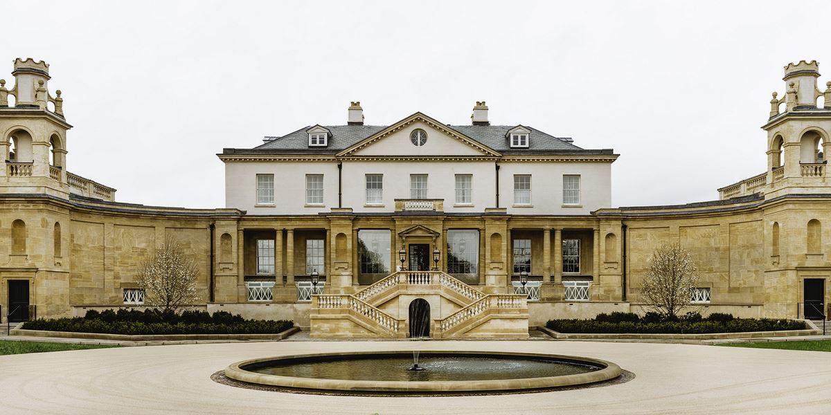 Luxury Collection Opens Its First Hotel in the English Countryside