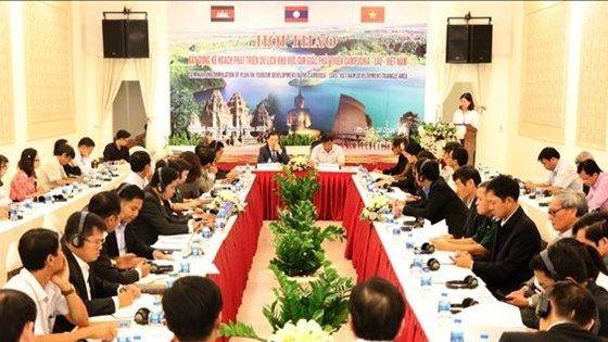 Cambodia, Laos, Viet Nam intensify tourism connectivity