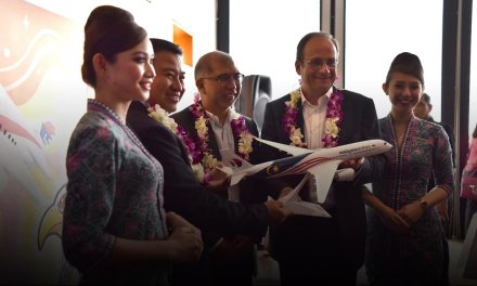 Malaysia Airlines and TUI Launch MHholidays