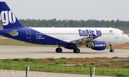 India's GoAir to fly to Phnom Penh