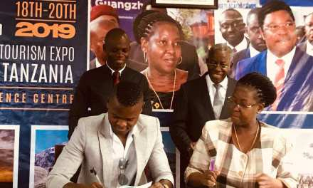 TTB and Samatta sign an Agreement