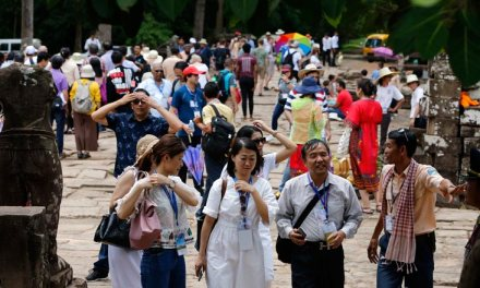 Combodia calls for new tourism products to attract Chinese and Korean visitors