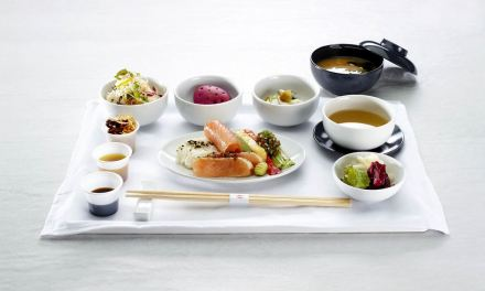 Air Canada Partners with Award-Winning Canadian Chef Antonio Park to Expand Meal Options on Asian and South American Flights