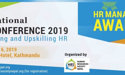 8TH NATIONAL HR CONFERENCE – 2019
