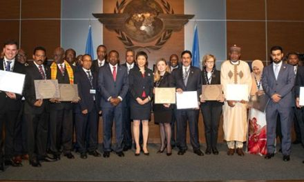 ICAO Council recognizes 28 States for exemplary commitment and progress in aviation safety and security