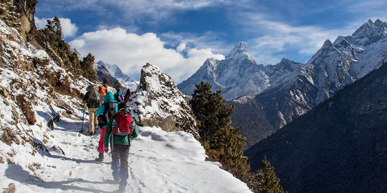 Sustained growth in Tourist arrivals Nepal