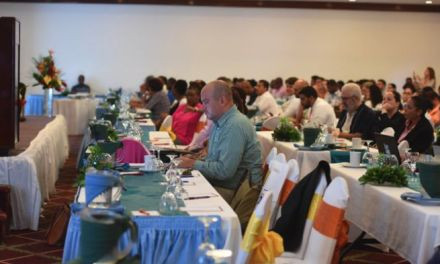 Annual BTB Conference focused on Cultural Immersion