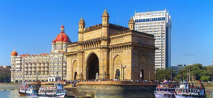 Maharashtra Tourism to showcase at the WTM London 2019