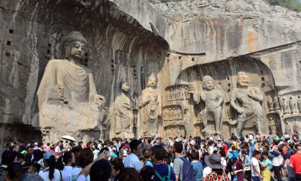 China's Henan province promotes tourism in Nepal