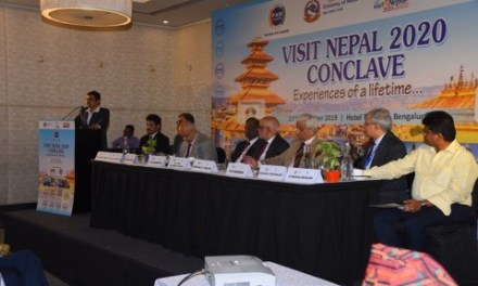 Visit Nepal 2020 conclave launched in Bengaluru