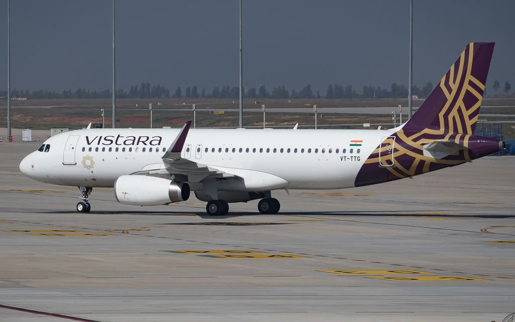 Vistara inaugurates daily flight service to Kathmandu
