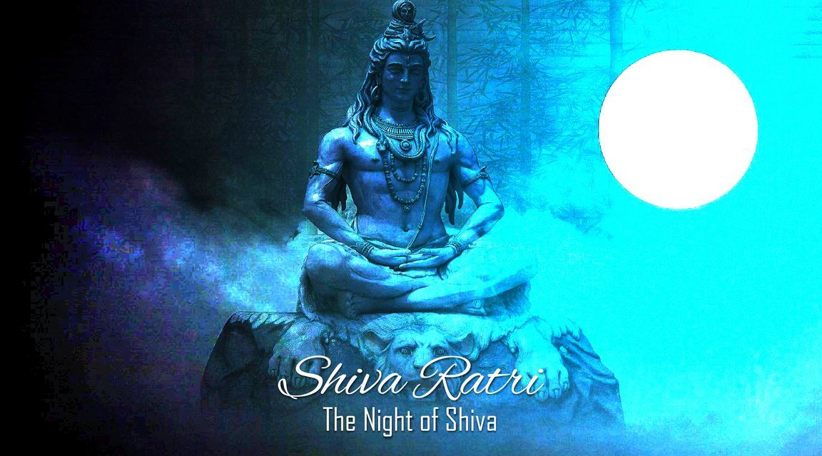 Shiva Ratri – The Night Of Shiva