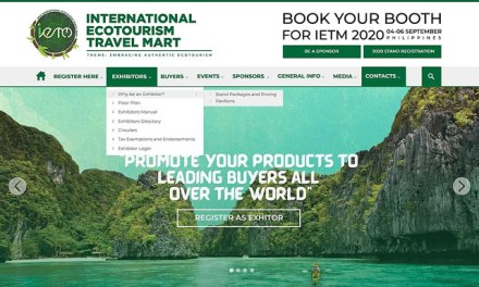 Philippines to host the world's first ecotourism travel mart