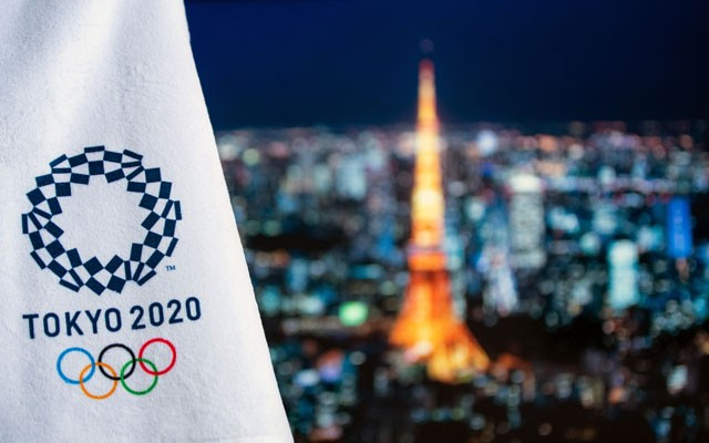 Japan may push Olympics to year-end