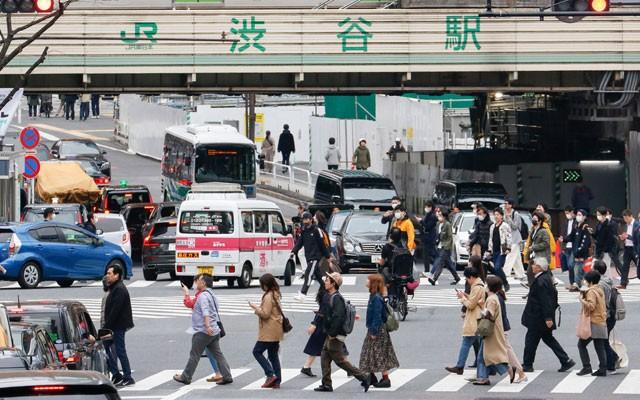 Japan readies for tourism
