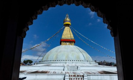 "Top five photos from ""Nepal From Your Window"""