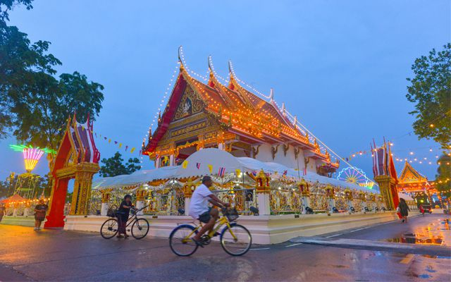 Rayong incident hampers Thai domestic tourism recovery