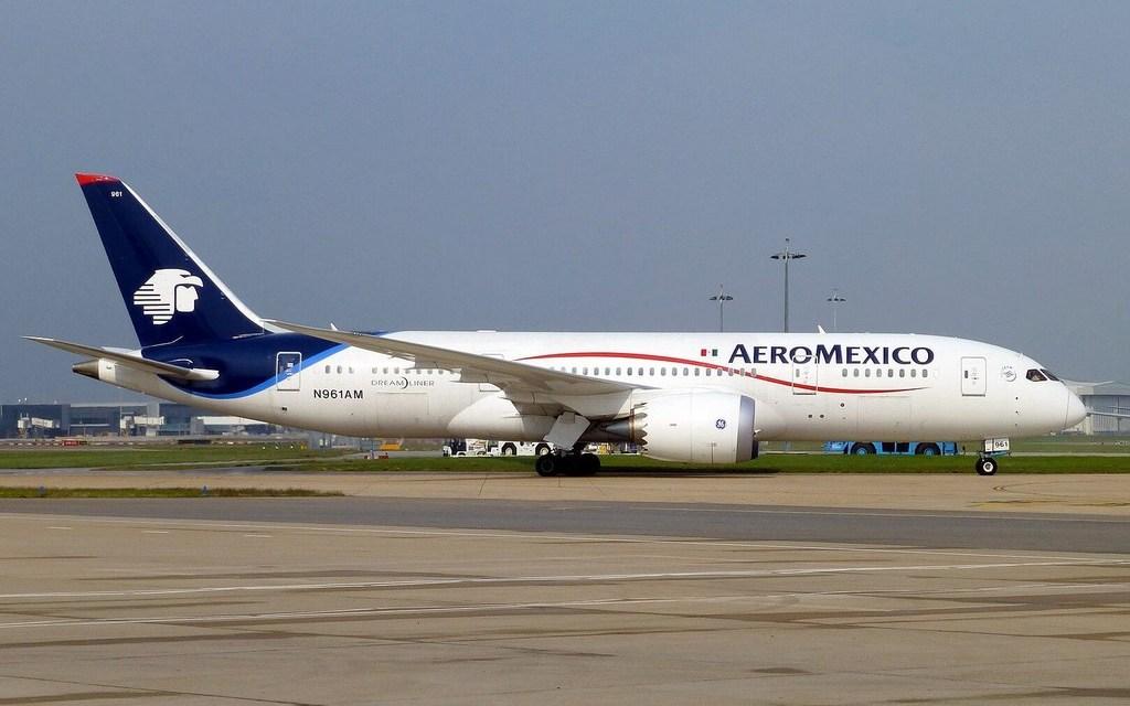 Aeromexico declares bankruptcy