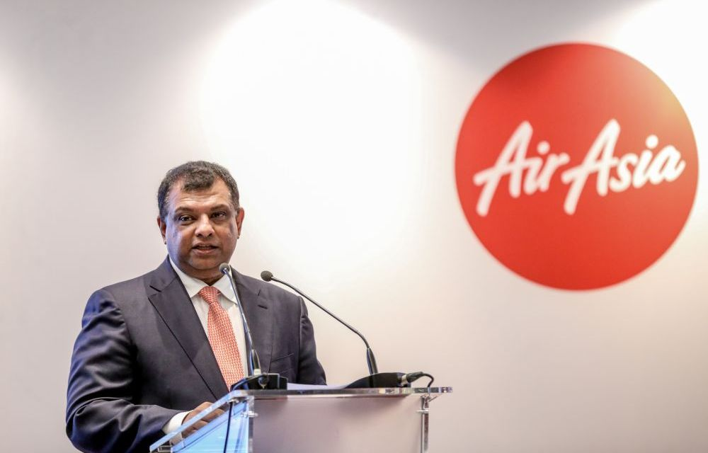 AirAsia expects to raise $234M after auditors warning