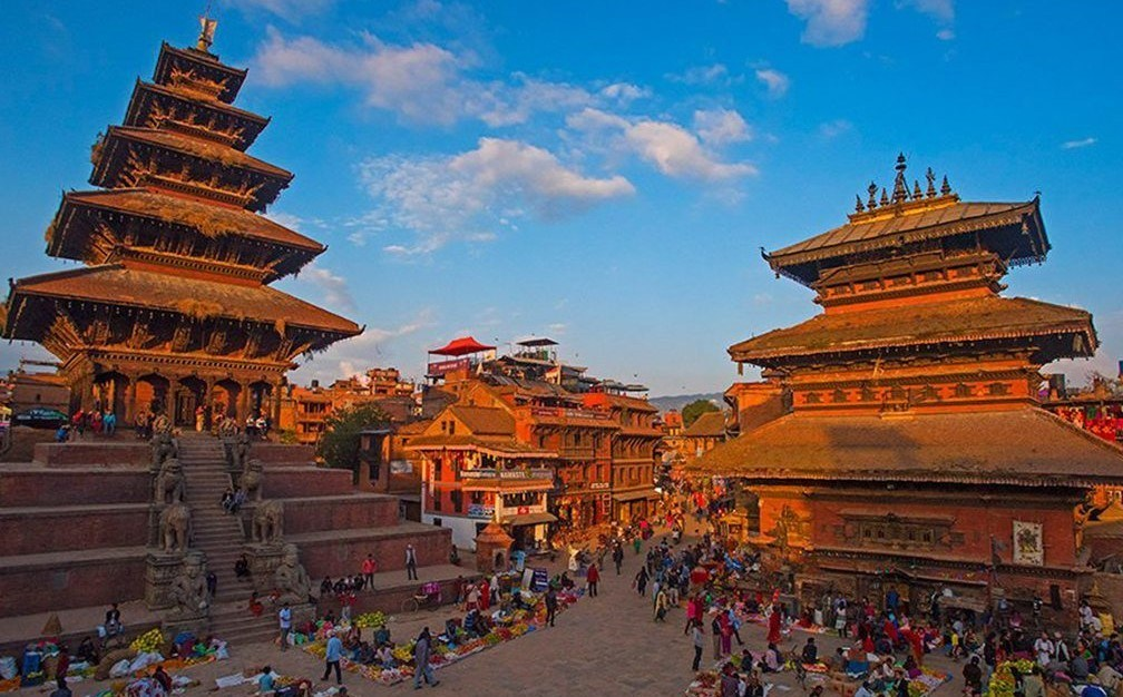 Kathmandu Valley to Remain Travel Restricted for 16 Days
