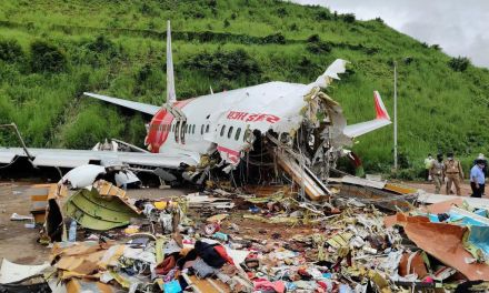Air India Express Probe Likely To Revisit Airport Safety