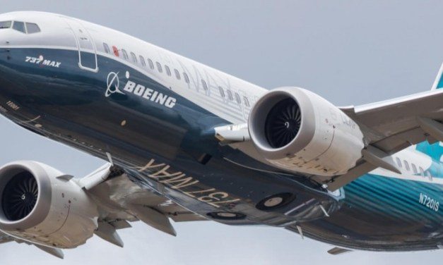 "Congress finds ""disturbing"" errors in Boeing 737 MAX development"