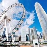 Singapore and Hongkong bilateral air travel bubble