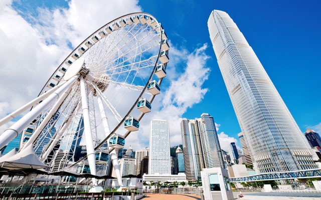 Singapore and Hongkong bilateral air travel bubble