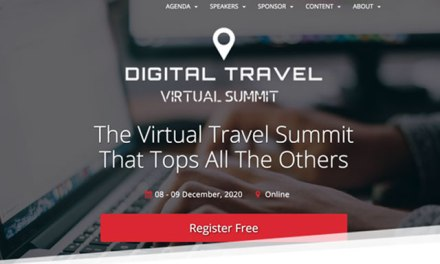 Digital Travel APAC returns with a virtual run this December